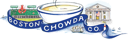 Award Winning Boston Clam Chowder Shipped - Boston Chowda Co