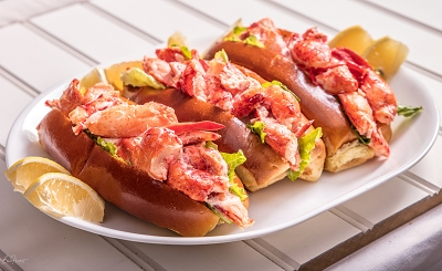 Lobster Roll Kits