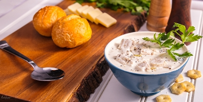 North Atlantic Haddock Chowda